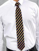 Sports Stripe Tie