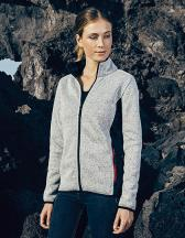 Women`s Knit Jacket Workwear