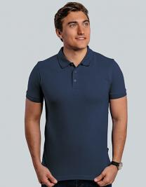Men´s Heavy Performance Polo