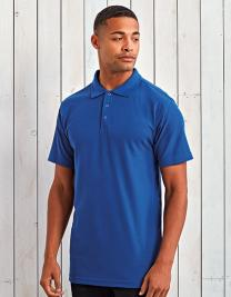 Workwear Stud Polo