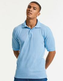 Strapazierfähiges Poloshirt 599