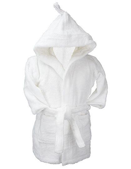 Boyzz&Girlzz® SUBLI-Me® All Over Bathrobe Hooded
